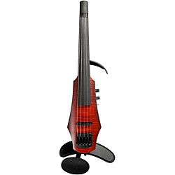 NS Design NXT5 Electric Violin (NS NXT5-VN-SB)