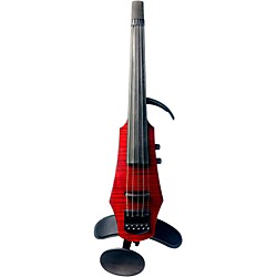 NS Design WAV 5  5-String Electric Violin (WAV5 -VN-TR)