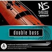 D'Addario NS Electric Traditional Bass A String