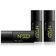 NFUZD Audio NSPIRE USB Drive 3-Pack