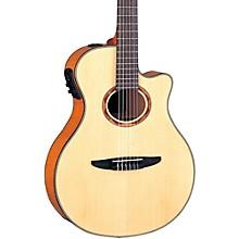 Yamaha NTX900FM Acoustic-Electric Classical Guitar