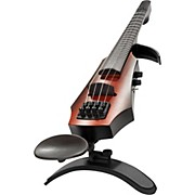 NS Design NXTa Active Series 4-String Fretted Electric Violin in Sunburst