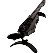 NS Design NXTa Active Series 5-String Electric Violin in Black