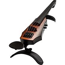 NS Design NXTa Active Series Electric Viola in Sunburst