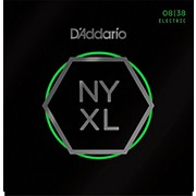 D'Addario NYXL0838 Extra Super Light Electric Guitar Strings