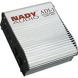 Nady ADI-1 Active Direct Box (10220-13)