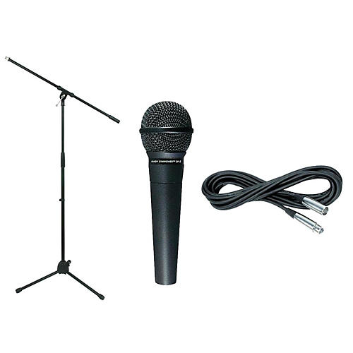 Nady Nady Microphone Package-thumbnail