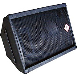Nady PAM-10F 2-way Floor Wedge Monitor Speaker (PAM-10F)