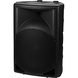 Nady PCS-10X Powered Speaker Black (6021-37)