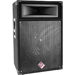 "Nady PS115 15"" 500W 2-Way Full Range Speaker (10219-63)"