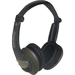Nady QH-30NC Noise-Canceling Headphones (6011-29)