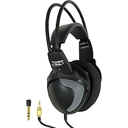Nady QH360 Open Back Studio Headphones (10219-43)