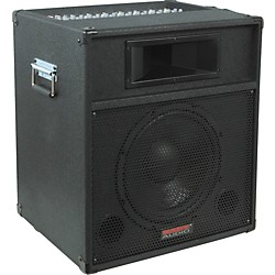 Nady RPA-6 Portable PA System (RPA-6 USED)