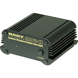 Nady SMPS-1X Phantom Power Supply (6011-85)