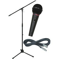 Nady SP1 Microphone and Stand Package (KIT772546)