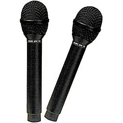 Nady SPC-15 Condenser Microphone Buy 2 & Save (KIT772545)