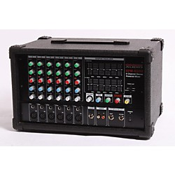Nady SPM-6300 6-Channel Powered Mixer with DSP (USED007003 40000-13)