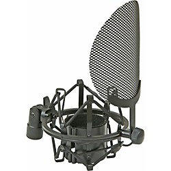 Nady SSPF-4 Microphone Pop Filter (6012-71)