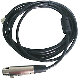 Nady UIC-10 USB Interface Cable - 10' (6013-93)