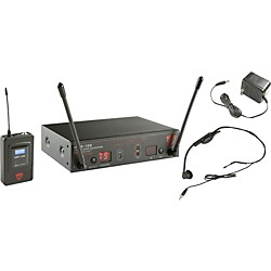 Nady UWS-100 HM-1 Headset Wireless System (6019-18)