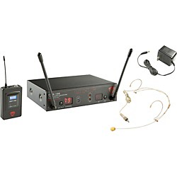 Nady UWS-100 HM-10 Headset Wireless System (6019-19)