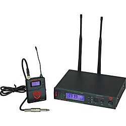 Nady W-1KU Instrument Wireless System (6015-38)