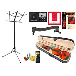 Nagoya Suzuki Model 220 Beginner Student 4/4 Violin Bundle (220VN44-123 Kit)