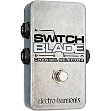 Electro-Harmonix Nano Switchblade Channel Selector Footswitch