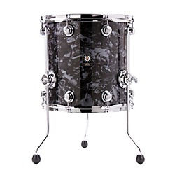 Natal Drums Ash Series Floor Tom (M-S-AS-F414-BS)