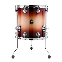 Natal Drums Birch Series Floor Tom (M-S-BR-F414-TF)
