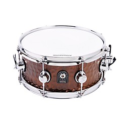 Natal Drums Hand Hammered Series Snare Drum (M-SD-HH-N35)