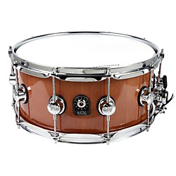 Natal Drums Stave Series Snare Drum (M-SD-C-MA46-N)