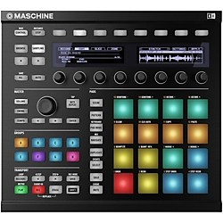 Native Instruments MASCHINE MK2 (21949C)