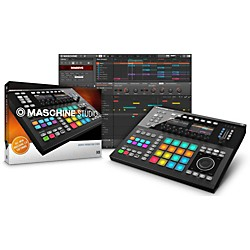 Native Instruments MASCHINE STUDIO (22550)