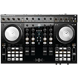 Native Instruments Traktor Kontrol S4 MK2 (22400)