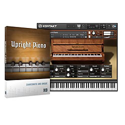 Native Instruments Upright Piano (20523)