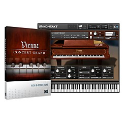 Native Instruments Vienna Concert Grand (20522)