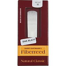 Harry Hartmann Natural Classic Fiberreed Alto Saxophone Reed