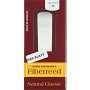 Harry Hartmann Natural Classic Fiberreed Tenor Saxophone Reed