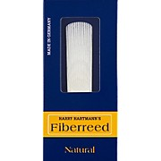 Harry Hartmann Natural Fiberreed Soprano Saxophone Reeds