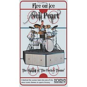 The Drum Channel Neil Peart - Fire on Ice, The Making of the Hockey Theme DVD