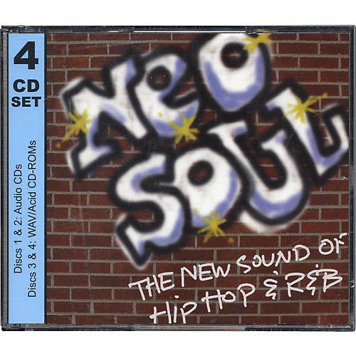 Big Fish Neo Soul - The New Sound of Hip Hop and R'n'B Audio Loops-thumbnail