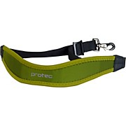 "Protec Neoprene ""Less-Stress"" Neck Strap For Alto / Tenor / Baritone Saxophone"