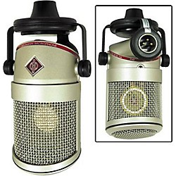 Neumann BCM 104 Broadcast and Studio Condenser Microphone (8483)