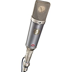Neumann TLM 67 Set Z Condenser Microphone Package (USTLM67 SET Z)