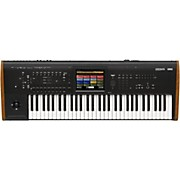 Korg New Kronos 61-Key Music Workstation