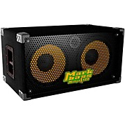 Markbass New York 122 Ninja 2x12 Richard Bona Signature Bass Speaker Cabinet