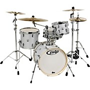 PDP New Yorker 4-Piece Shell Pack