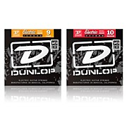 Dunlop Nickel Plated Steel Electric Guitar Strings Medium/Light 2-Pack