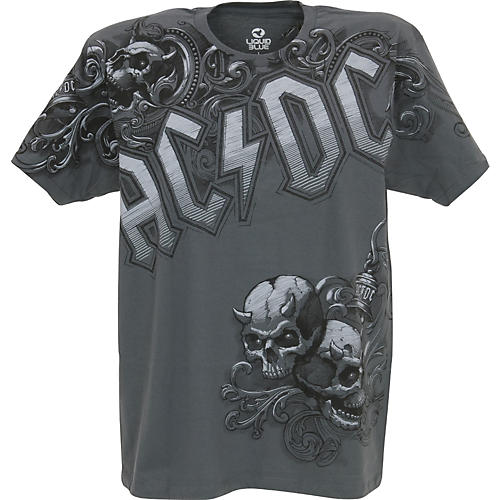 AC/DC Night Prowler T-Shirt-thumbnail